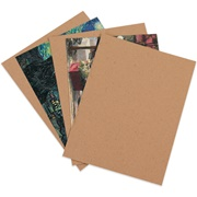 50 Point Chipboard Pads