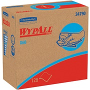 Kimberly Clark®WypALL® X60 Industrial Wipers